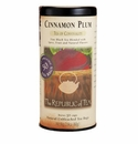 Republic of Tea Cinnamon Plum Tea (50 Tea Bags)