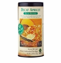 Republic of Tea Fair Trade Decaf Apricot Tea (50 Tea Bags)