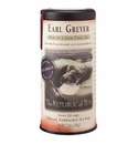 Republic of Tea Earl Greyer Tea Bag 50 Count