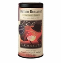 Republic of Tea British Breakfast Tea Bag 50 Count