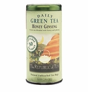 Republic of Tea Honey Ginseng Green Tea Bag 50 Count