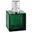 Lampe Berger Cube Green Fragrance Lamp