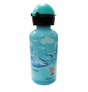 Baby Cie Ocean Animals Child's Stainless Steel Water Bottle