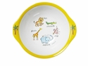 Baby Cie Jungle Melamine Child's Bowl