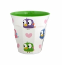 Baby Cie Birds Country Juice Cup Two-Tone