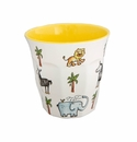 Baby Cie Jungle Animals Country Juice Cup Two-Tone
