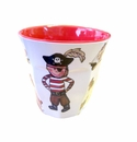 Baby Cie Pirate Country Juice Cup Two-Tone
