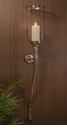 Dessau Home Hammered Nickel Wall Sconce