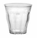 Duralex Picardie Clear Glass Tumbler 7.75 Oz