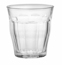 Duralex Picardie Clear Glass Tumbler 10.5 Oz