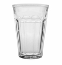 Duralex Picardie Clear Glass Tumbler 12 Oz