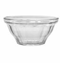 Duralex Picardie Clear Glass Bowl 9 Inch