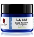 Jack Black Men's Body Rehab Scrub & Muscle Soak, 14.25 oz