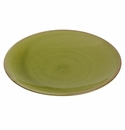 Jars Ceramics Tourron Avocado Dessert Plate 7.9""