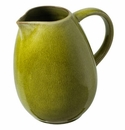 Jars Ceramics Tourron Avocado Pitcher 33.8 oz