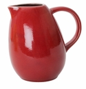 Jars Ceramics Tourron Cherry Pitcher 33.8 oz