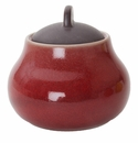 Jars Ceramics Tourron Cherry Sugar 11.8 oz