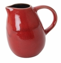 Jars Ceramics Tourron Cherry Creamer 10.1 oz