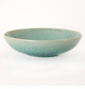 "Jars Ceramics Tourron Jade Pasta Bowl 9.3""X2.6"""