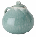 Jars Ceramics Tourron Jade Teapot 47.3 oz