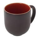 Jars Ceramics Tourron Orange Mug 12.2 oz