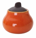 Jars Ceramics Tourron Orange Sugar 11.8 oz