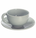 Jars Ceramics Poeme Mica Tea Cup & Saucer 6.1 oz