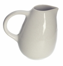 Jars Ceramics Poeme Neige Pitcher 33.8 oz