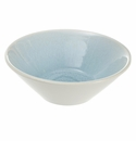 "Jars Ceramics Vuelta Ocean Blue Fruit Bowl 6.3"" X 2.2"""