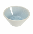 "Jars Ceramics Vuelta Ocean Blue Mini Bowl 3.15"" X 1.4"""