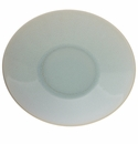 Jars Ceramics Vuelta Ocean Blue Serving Plate 12.5""