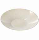 Jars Ceramics Vuelta White Pearl Serving Bowl 11.5""