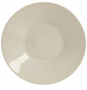 Jars Ceramics Vuelta White Pearl Serving Plate 12.5""