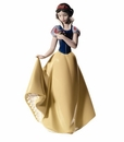 "Nao Porcelain ""Snow White"" Figurine by Lladro"