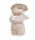"Nao Porcelain ""Peace and friendship"" Figurine by Lladro"