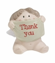 "Nao Porcelain ""A big thank you"" Figurine by Lladro"