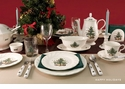Nikko Christmastime & Happy Holidays Dinnerware - Save 50%