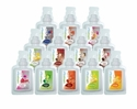 Soda Stream Soda Mix Variety Pack (6 Regular, 6 Diet - Makes 12L of Cola)