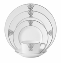 Vera Wang China Imperial Scroll 5 Piece Place Setting