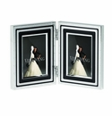 Vera Wang With Love Blanc 2x3 Folding Frame