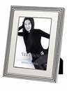 Vera Wang With Love Blanc 5x7 Photo Frame