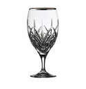 Waterford Marquis Crystal Caprice Platinum Iced Beverage Glass