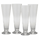 Waterford Marquis Crystal Vintage Pilsner Set of 4