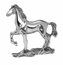 Andrea by Sadek Silver Plated Horse Figure Large