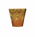 "Skyros Designs 4"" Floresta Garden Pot"