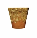 "Skyros Designs 4.25"" Floresta Garden Pot"