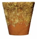 "Skyros Designs 7"" Floresta Garden Pot"