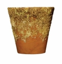 "Skyros Designs 6"" Floresta Garden Pot"