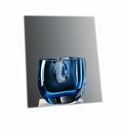 Mats Jonasson Maleras Swedish Crystal Blue Two-In-One, 5.9""
