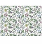 Pimpernel Portmeirion Botanic Garden Chintz Placemats Set of 4